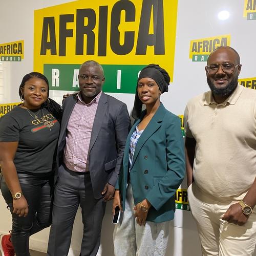 Avec Aita Magassa qui a lancé son agence immobilière à destination...