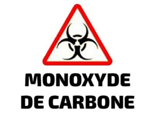 Le monoxyde de carbone