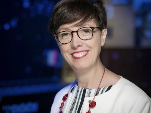 Invitée : Stéphanie Rivoal, Ancienne Ambassadrice du sommet...
