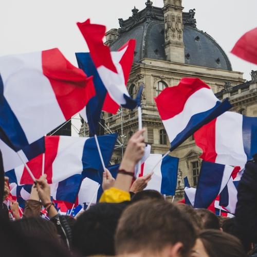 JDA - France : l'immigration au cœur de la campagne électorale de...