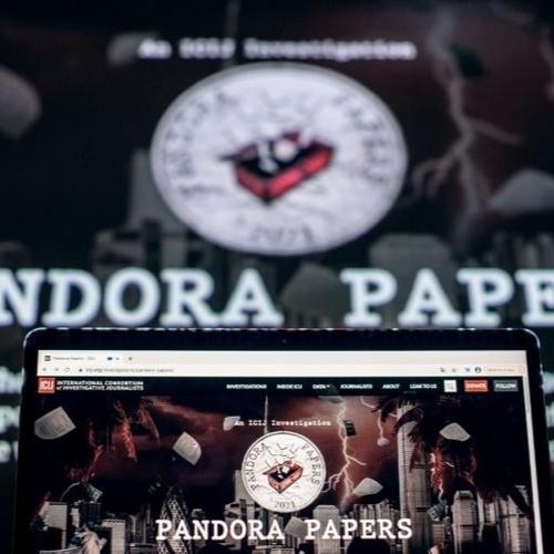Pourquoi dit-on que les Pandora Papers ont un goût de gombo ?