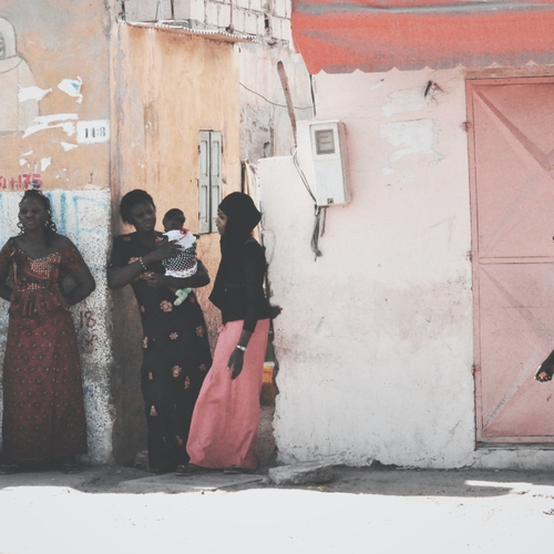 JDA - Au Sénégal, les produits de base connaissent une forte...