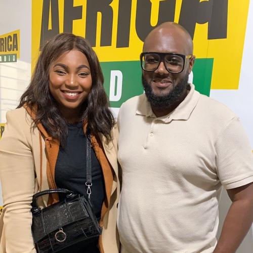 Kolo Diallo nous présente Afrikanda