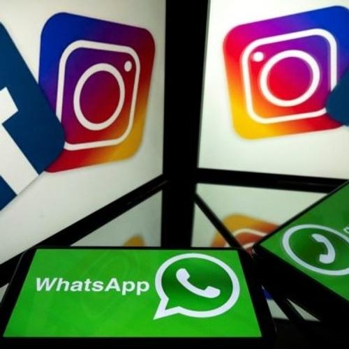 Pourquoi le bug des réseaux sociaux prouve-t-il l'addiction des...