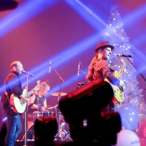 Noel Live - Contact FM - 20-12-20 - 10