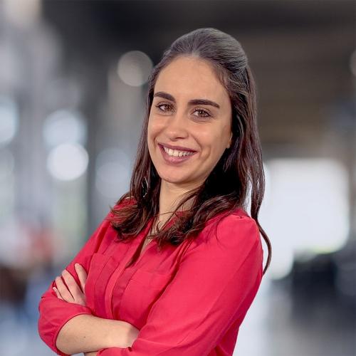 Emilie De Faria