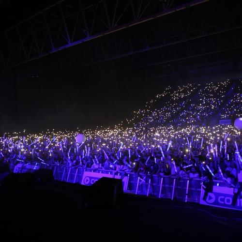 #Grand Live Contact FM à Douai (Aftermovie)