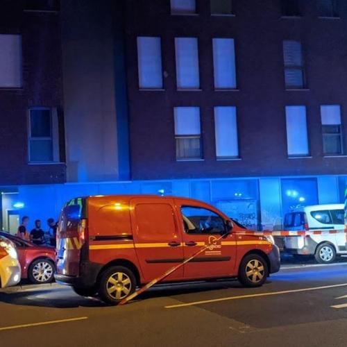 Deux piétons percutés volontairement hier soir à Lille