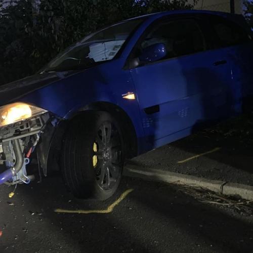 Accident lors d'un rodéo sauvage à Libercourt : le chauffard mis en...