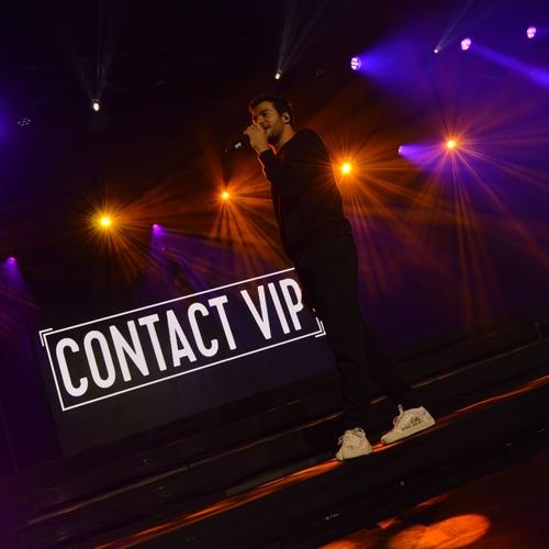 Contact VIP - Pasino - 220521