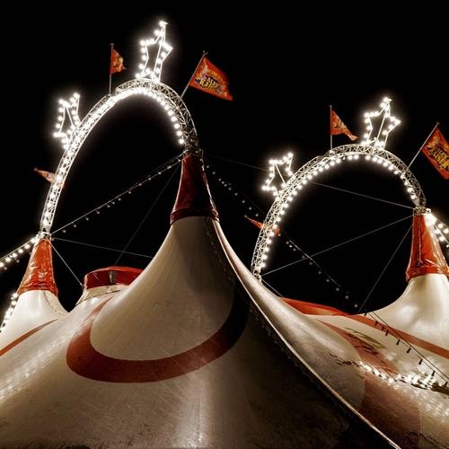 La Grande Fête lilloise du cirque est annulée