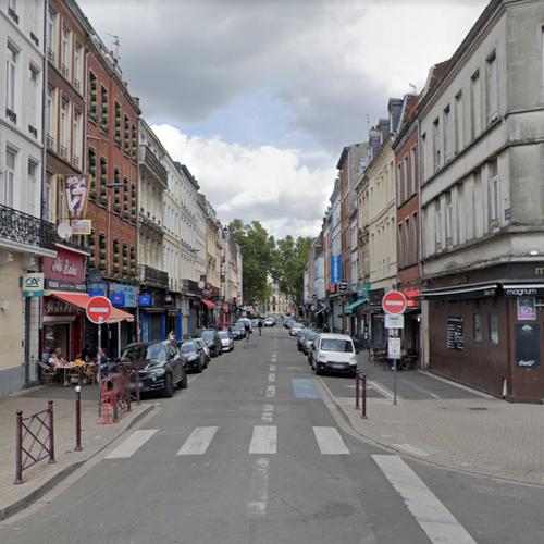 Vie nocturne à Lille : les contrôles policiers se poursuivent dans...