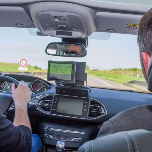Les voitures-radar bientôt dans les Ardennes