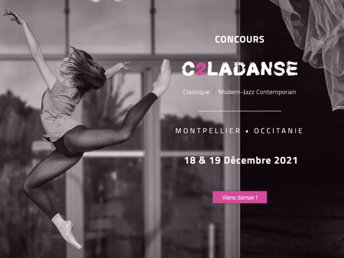 Concours international C2ladanse