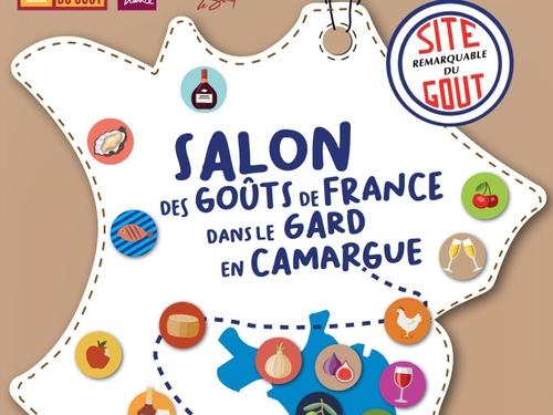 Salon des goûts de France