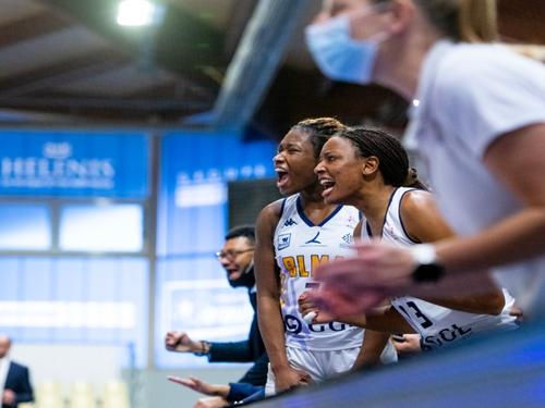 Basket :leBLMAremporte le Trophée desChampions