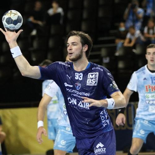 Handball :Toulouse et Nîmes s'imposent, Montpellier diminué ce...