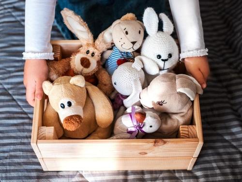 Dans le Gard, le Secours Polulaire lance un appel aux dons de jouets