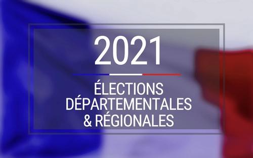 Elections régionales 2021