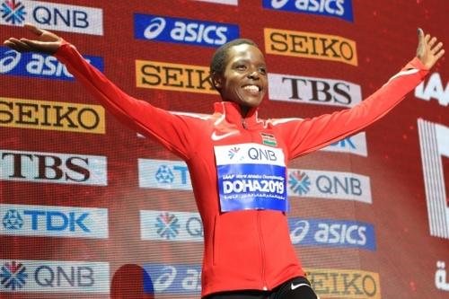 Kenya: pour les athlètes femmes comme Agnes Tirop, succès rime avec...