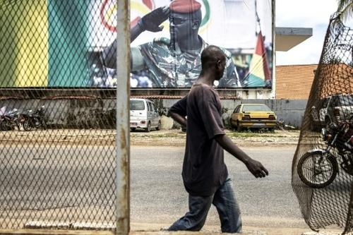 Guinée: les putschistes face à l'échéance exigée par les voisins...