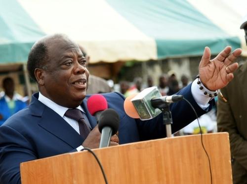 Côte d'Ivoire: arrivée de la dépouille de l'ancien Premier ministre...