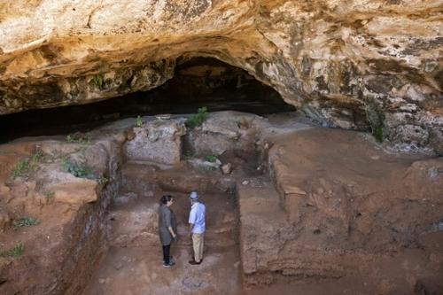 Maroc: découverte des plus vieux outils de couture en os