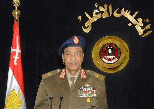 Décès du maréchal Tantaoui, premier dirigeant de l'Egypte...