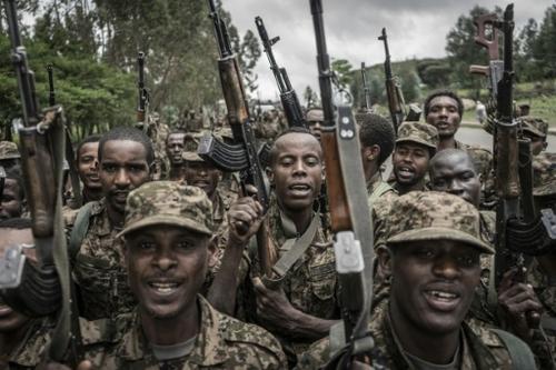Ethiopie: l'ONU suspend ses vols vers le Tigré après une nouvelle...