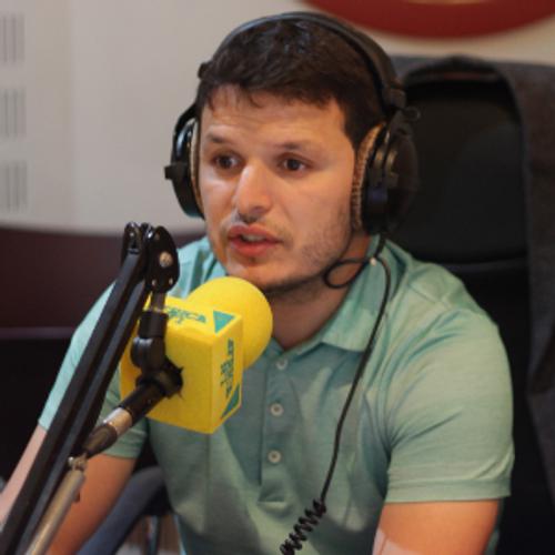 Hakim Djelouat