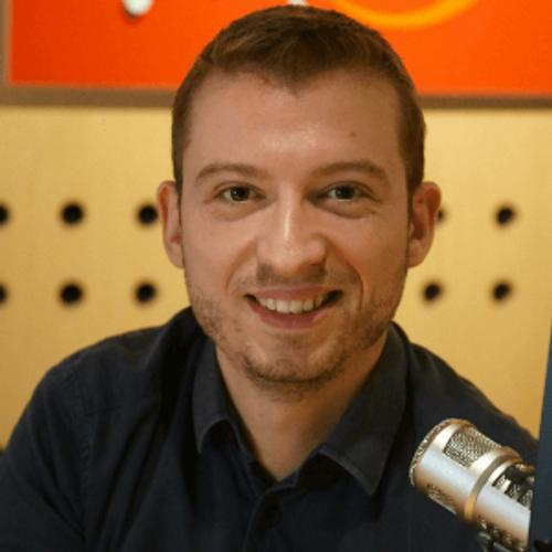 Nicolas Mézil