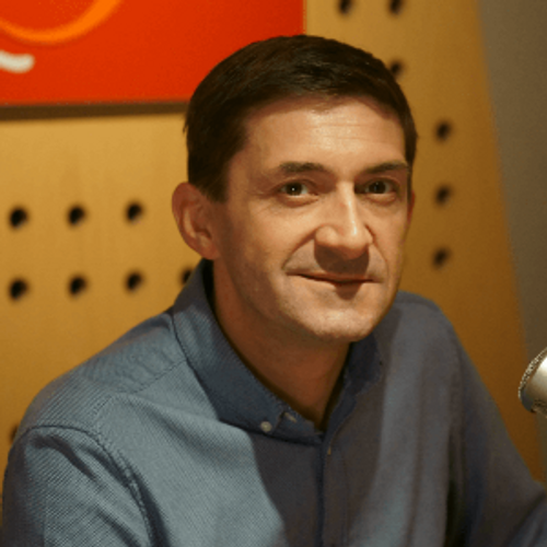 Denis Le Bars