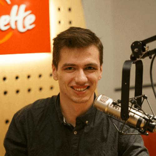 Bastien Bougeard