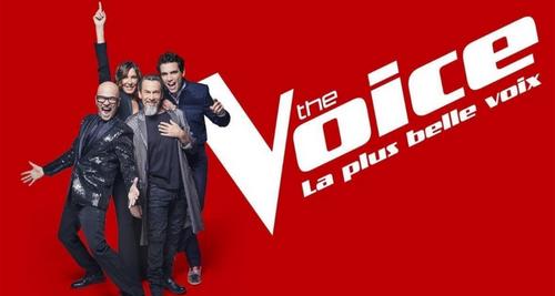 Gagnez vos places pour les 1/8e de finale de The Voice