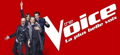 Gagnez vos places pour les 1/2 finales de The Voice