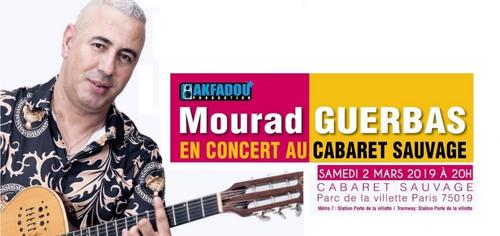 Mourad Guerbas