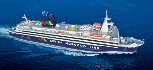 Africa Morocco Link (AML)