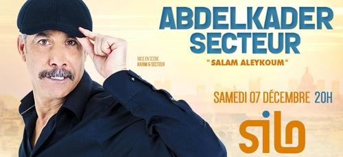 Abdelkader Secteur à Marseille