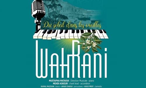 Wahrani