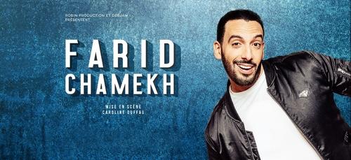 Farid Chamekh