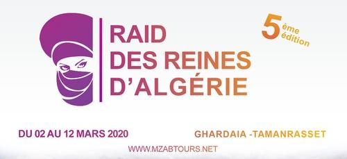 Raid des Reines d'Algérie