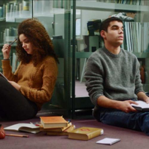 [Cinéma] « Une histoire d'amour et de désir »,  un film qui porte...