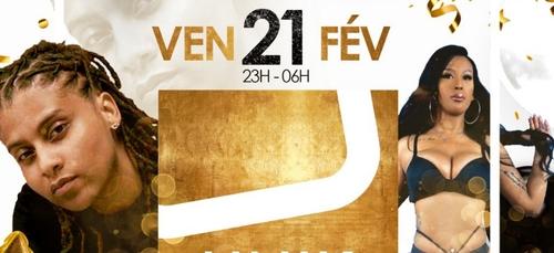 Gagne tes places pour le showcase de Meryl à Bordeaux !