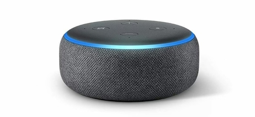 Punchline BlackBox : gagne ton Amazon Echo Dot 3 !