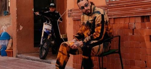 «JVLIUS II» : SCH explose les records avec son nouvel album