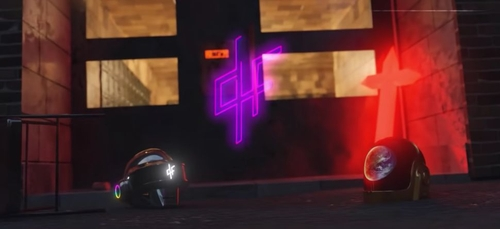 Ce mash-up entre PNL et les Daft Punk affole les internautes (vidéo)