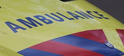 Un homme vole une ambulance pour sauver sa propre vie