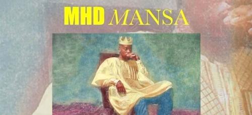 MHD annonce officiellement la sortie d'un nouvel album