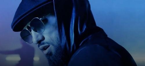 Niro stoppe provisoirement sa carrière dans le rap