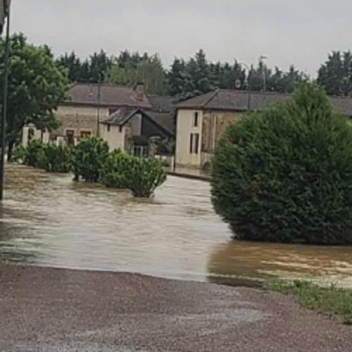 Inondations en Haute-Marne, le point sur la situation